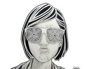 hipster drawings 2016 2017 fashion trends 2016 2017