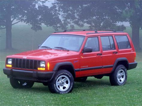 2000 Jeep Safety Rating 1999 Jeep Reviews Specs And Prices Cars