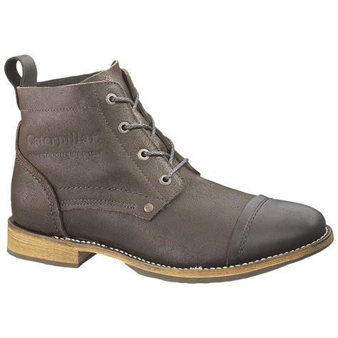 caterpillar work boots for caterpillar 174 morrison work boots 195502 work boots at