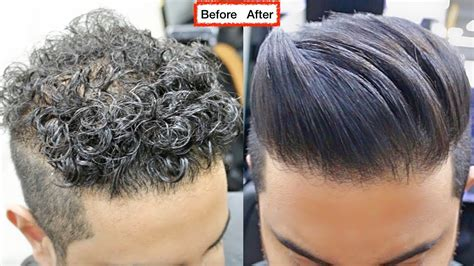 keratin hair treatment for men curly to straight hair tutorial all about keratin 2017