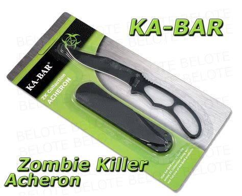 ka bar killer ka bar kabar zk killer acheron skeleton knife