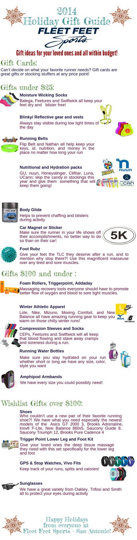 Big 5 Gift Card Balance Inquiry - fleet feet holiday gift guide fleet feet sports san antonio