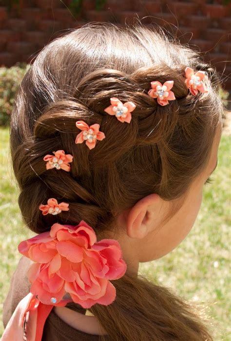 Best 25 Dutch Flower Braid Ideas On Pinterest Rose Dance Competition Hairstyles Including Braids Ideas