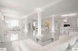white interior white interior design