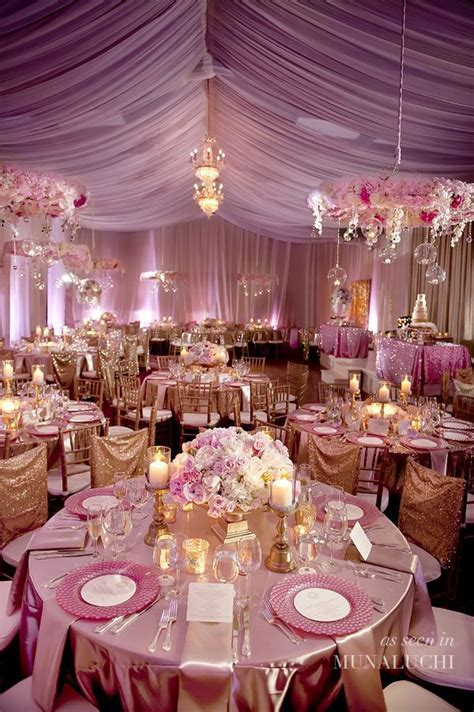 Pretty in Pink Backyard Wedding in Atlanta Planned by