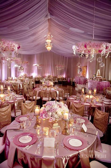 Pretty in Pink Backyard Wedding in Atlanta Planned by