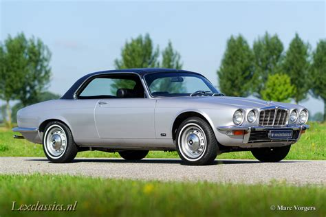 jaguar sj6 jaguar xj6 coupe classics