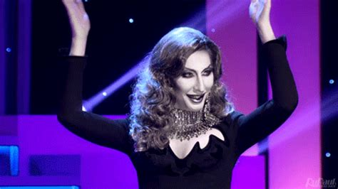 Why Is Detox Respected In The Drag Community by The A Z Of Rupaul S Quot Drag Race Quot