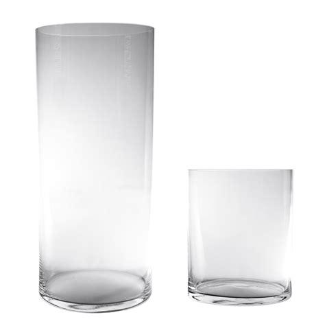 vasi in vetro vasi e decori vasi in vetro cilindrici