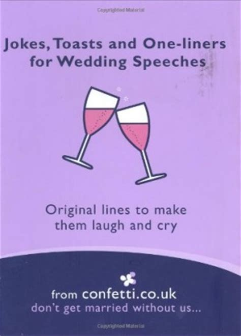 Funny Wedding Toast Quotes. QuotesGram