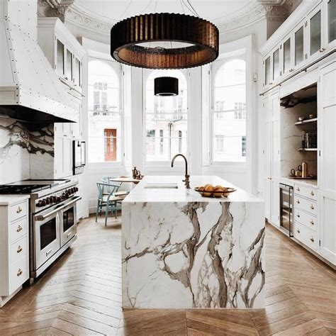 marble kitchen island marble kitchen island house beautiful