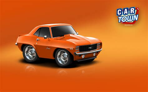 orange cars orange car background wallpaper 1920x1200 17635