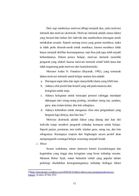 Psikologi Belajar By Muhibbin Syah 1 makalah psikologi pendidikan