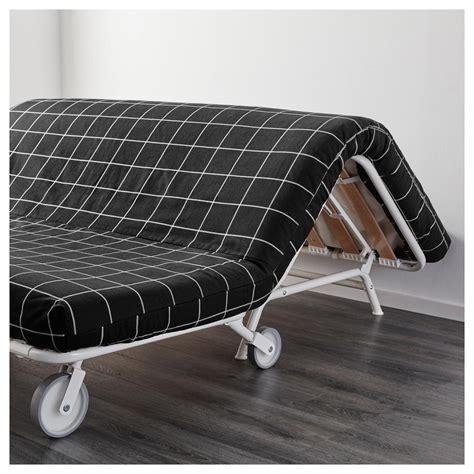 ikea murbo sofa bed  bed rute black rute black