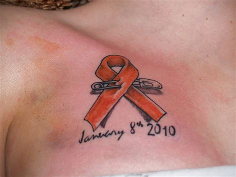 aids ribbon tattoo designs cancer ribbon tattoos designs ideas and meaning tattoos