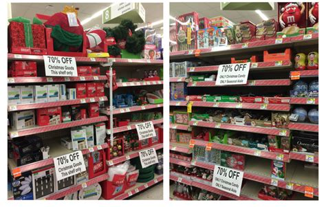 walgreens christmas decorations walgreens clearance now up to 70 dapper deals