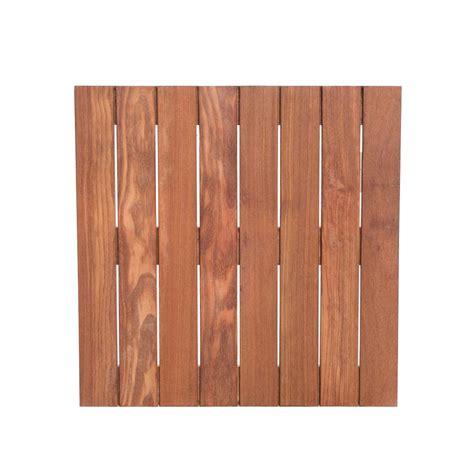 rollfloor 2 ft x 3 ft cing wood deck tile pads in