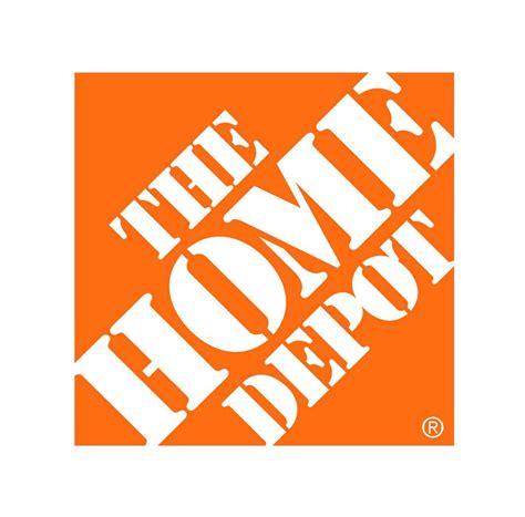 home depot logo the home depot sign logo sign logos