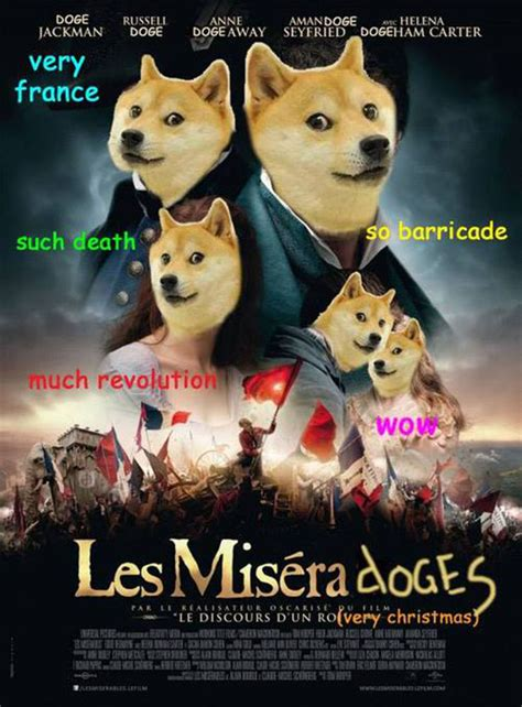 the best of the doge meme
