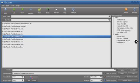 format factory latest version download filehippo tencoder video converter 2 1 2454 portable