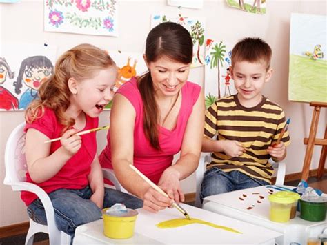 professions in child care management on the rise the
