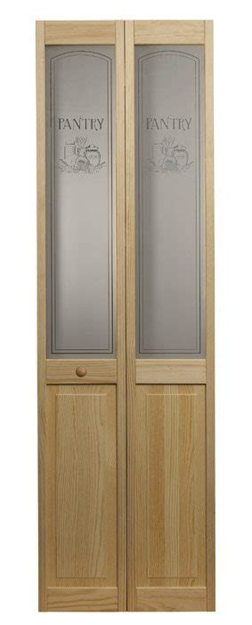 Pantry Folding Doors by Pantry Bifold Door By Ltl Home Products