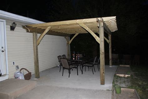 average cost of a pergola outdoor goods
