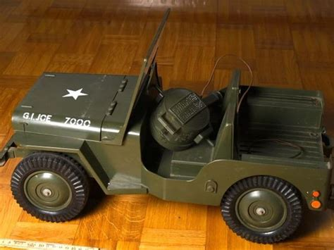 Joe Jeep Willys Jeep 1 6 Gi Joe Diverse Rc Fotos Fra Jeppe P