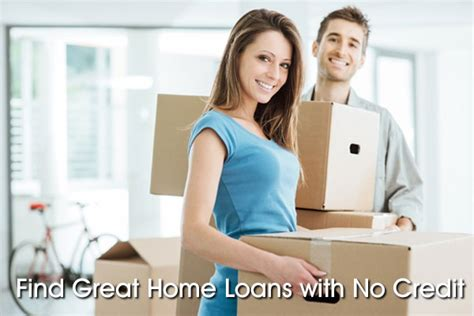 house loan no credit no credit home loans buy a house with no credit