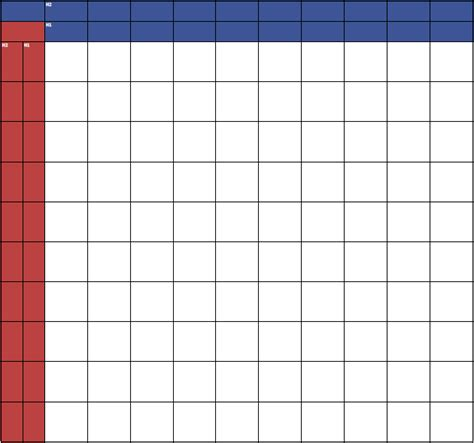 bowl grid template bowl squares football pools grids templates