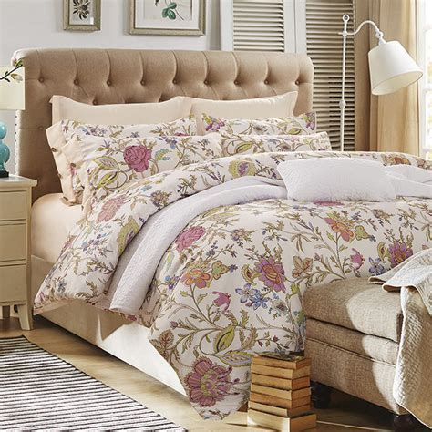cozy comforters brand new cozy floral comforters light yellow printed home