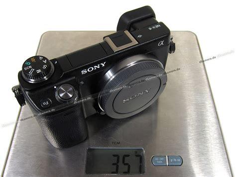 Kamera Sony Nex 6 die kamera testbericht zur sony alpha nex 6 testberichte dkamera de das digitalkamera
