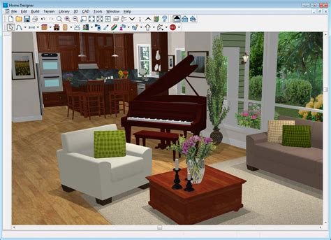 Easy To Use 3d Home Design Software Free 5 best premium home design software 183 techmagz