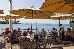 sea house maui best restaurants at maui resorts where to eat in maui vacatia