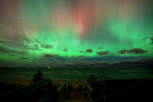 pictures northern lights seen in u s south