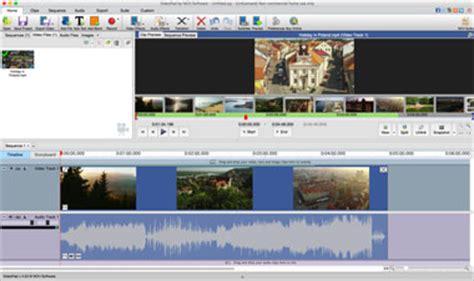 videopad tutorial schneiden die beste imovie alternative f 252 r mac os x