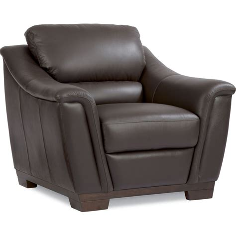 stationary recliner la z boy 904 knox stationary chair discount furniture at