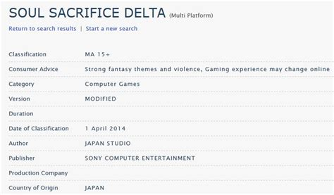 pubg age rating soul sacrifice delta age rated in australia underlining