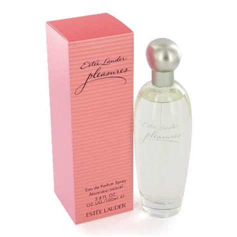 Perfume Estee Lauder Pleasures pleasures perfume by estee lauder by estee lauder view