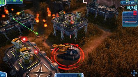 Wars Clone Wars Adventure wars clone wars adventures screenshots hooked gamers