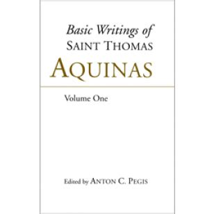 the summa theologica of st thomas aquinas vol 2 first part third number qq xc cxiv classic reprint basic writings of st thomas aquinas volume 1 of 2