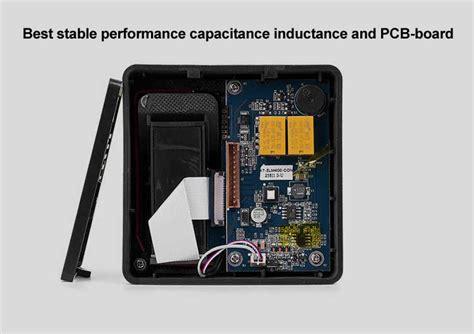 Casing Id Card Multi Fungtion high quality waterproof standalone multi identification