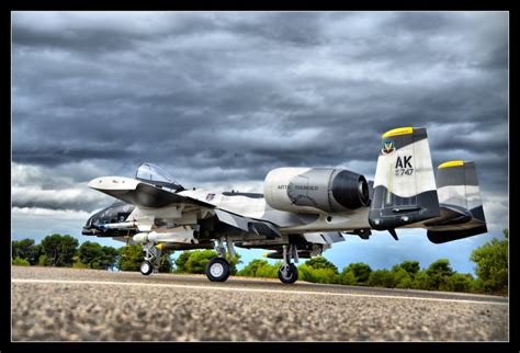 Mibo A-10 Warthog gen 6 | Ultimate-Jets A 10 Warthog Pictures 1280 X 1024
