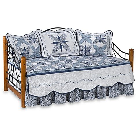 Bed Bath And Beyond Daybed Sets Marina Daybed Bedding Set Bed Bath Beyond