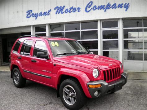 pink jeep liberty bryant motor company in wilson nc relylocal