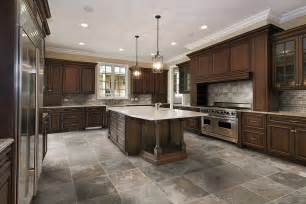 Kitchen Floor Tile Ideas Pictures Picture Kitchentiledesignfromfloriumusa Kitchen Tile