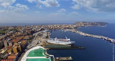 ente porto messina autorit 224 portuale messina milazzo de fa il punto