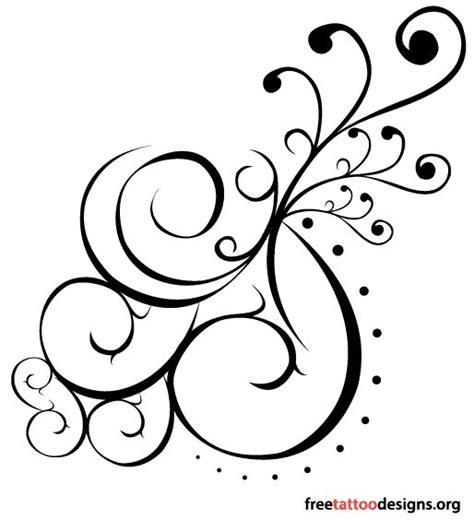 swirl pattern tattoo designs best 25 swirl tattoo ideas on pinterest swirl design