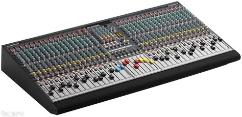 Mixer Allen Heath Gl 24 allen heath analog mixers henley audio