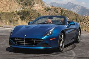 California T Review 2015 California T Review Autoguide News